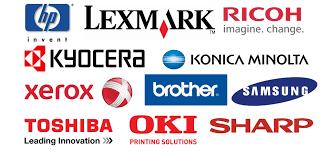 yazıcı markaları ile ilgili görsel sonucu
